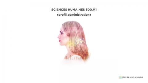 DEC | Sciences humaines - Administration
