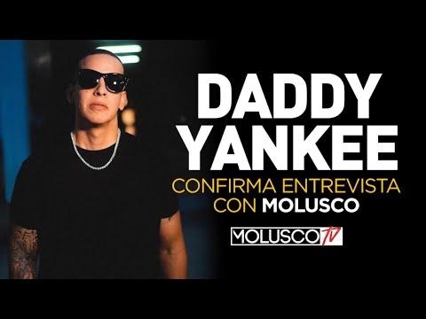 Daddy Yankee ROMPERÁ EL SILENCIO y Confirma Entrevista con Molusco 🔥