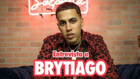 BRYTIAGO lo cuenta todo en entrevista REVELADORA 🔥🔥🔥