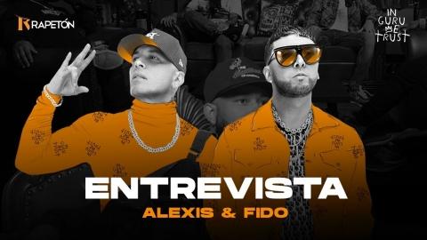 Alexis Y Fido | In Guru We Trust