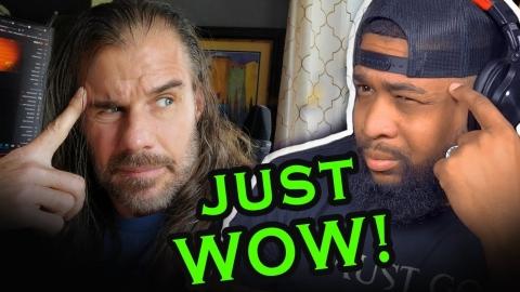 WOW!  See if You Heard What I Heard - Brandon Tatum Pushin' Dem LIES!!