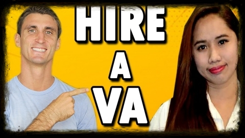 How I Hired A New Virtual Assistant - Step By Step