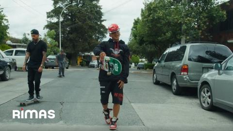 Big Soto - Celebrando (Video Oficial)