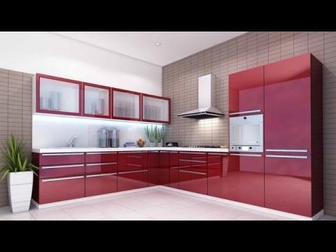 40 Latest Modern Kitchen Design Ideas 2018- Plan N Design