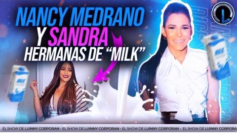 """NANCY MEDRANO ACONSEJA A SANDRA BERROCAL DEJAR LA TV """"UNA..."""