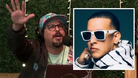 Daddy Yankee esta PUESTO PAL PROBLEMA