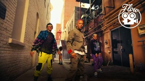 Nio Garcia, Casper Magico & Yandel - La Nota (Video Oficial)