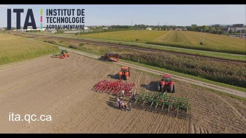 Installations agricoles en Gestion et technologies d'entreprise...