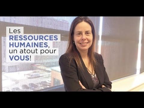 AEC | Agent en gestion des ressources humaines