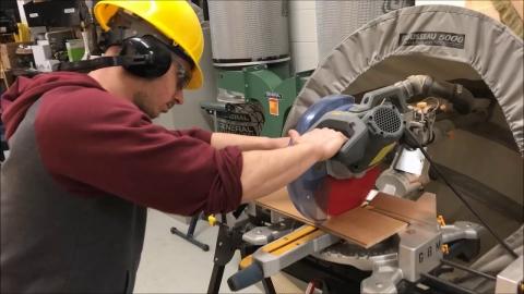 General Building Maintenance Program