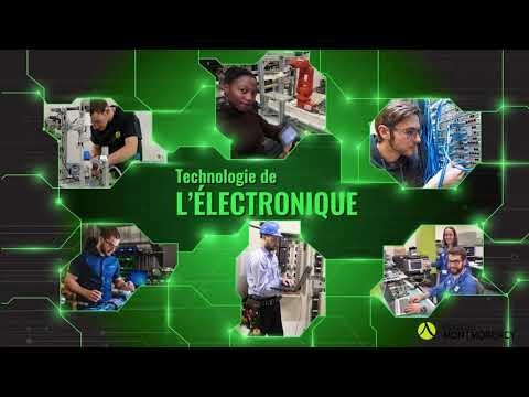 DEC | Technologie de l'électronique