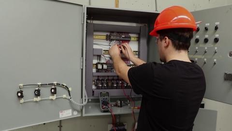 DEP | Électromécanique systèmes automatisés