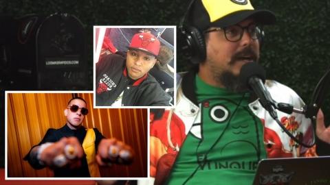Benny Benni dice lo DIFÍCIL de trabajar con Daddy Yankee