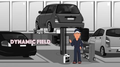 DVS in Automobile mechanics