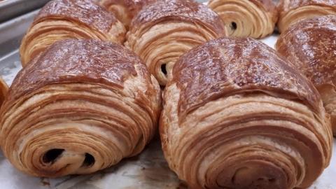 DEP | Boulangerie