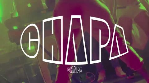 DJ SCUFF - CHAPA CHAPA 🍑🍑🍑 💖