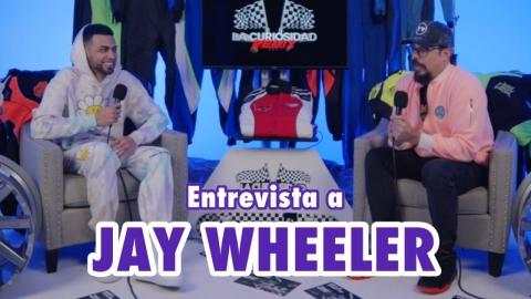 Jay Wheeler cobraba $100 por show, ahora tiene el remix más kbr0n del mundo 😱😱😱
