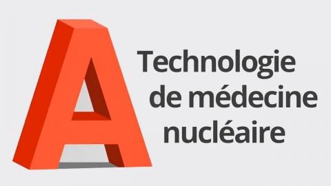 DEC |  Technologie de médecine nucléaire