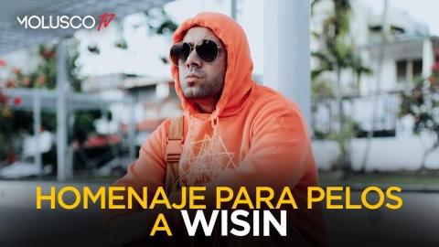 Wisin primer artista Urbano en recibir PREMIO A LA EXCELENCIA 👏🏽👏🏽