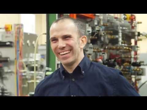 DEC | Technologie de maintenance industrielle