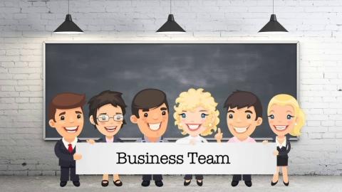 Starting a business program