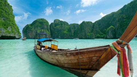 Most AMAZINGLY Beautiful Places In Southeast Asia!