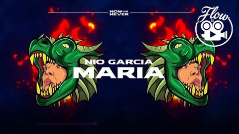 Nio Garcia - Maria (Audio Oficial)