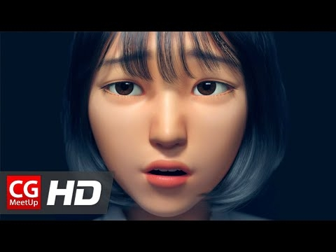 CGI Animated Short Film: