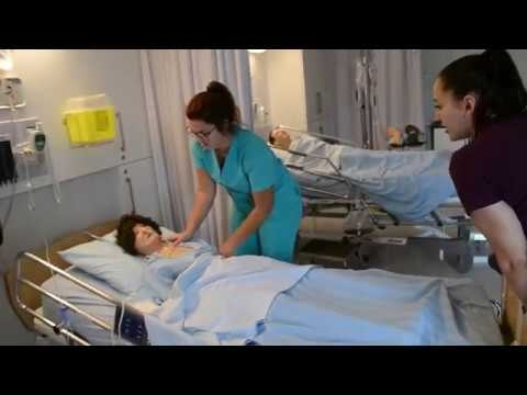 Simulation - Soins infirmiers