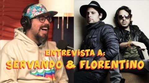Servando y Florentino: su niñez siendo estrellas, su difunto padre y su desarrollo artístico 🔥🔥🔥