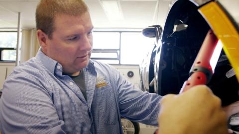 DEP | Conseil technique en entretien et réparation de véhicules