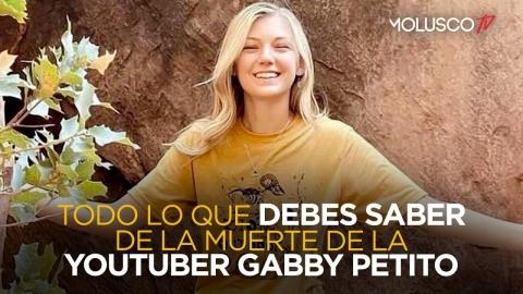 Novio de la YouTuber GABBY PETITO podría estar escondiéndose en BAYAMÓN PR 🇵🇷😳