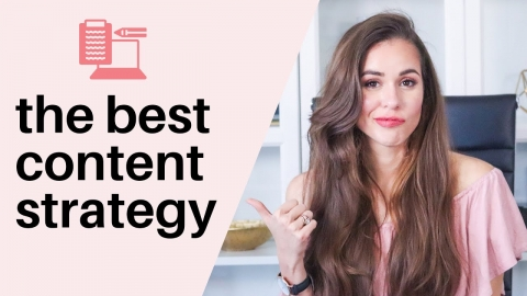 3 Hacks On Creating The Best Content Marketing Strategy 2020