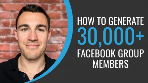 How to Grow Your Facebook Group? 5 Killer Tactics