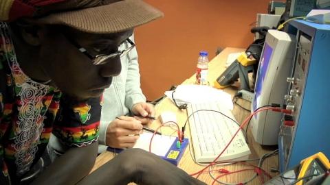 Baccalauréat en génie microélectronique