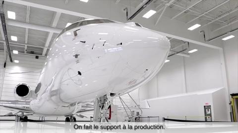 AEC | Agent de méthode assemblages structuraux en aéronautique