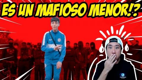 COREANO REACCIONA A AIMAN JR 😂 FRESH MOROCCO