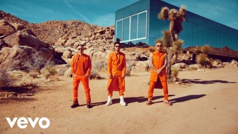 Prince Royce - Una Aventura (Official Video) ft. Wisin & Yandel