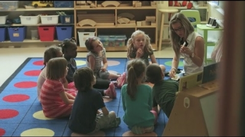 Baccalauréat en éducation préscolaire et enseignement primaire