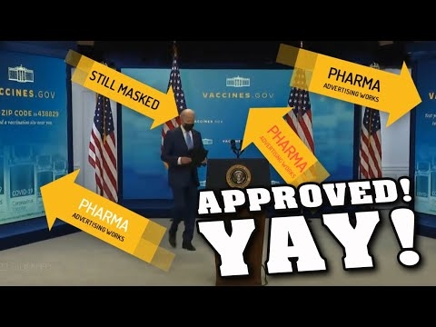 YAY!!  It's Finally APPROVED!!  ...But WAIT!