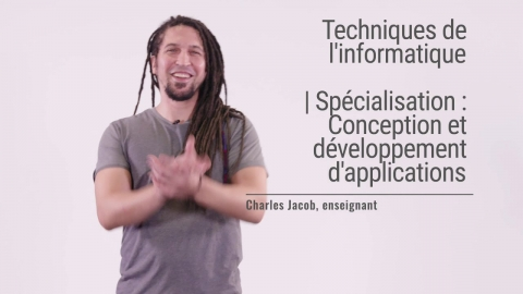 DEC | Techniques de l'Informatique