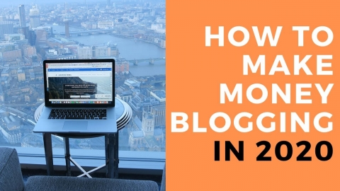 How to make high profits from your blog - Pro Advice