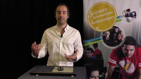DEC | Sciences informatiques et mathématiques