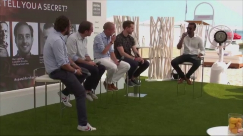iProspect x Cannes Lions | Can A.I. Tell You a Secret?