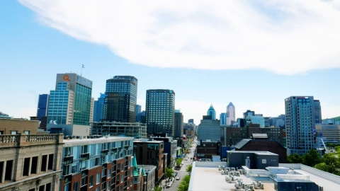 Baccalauréat en urbanisme
