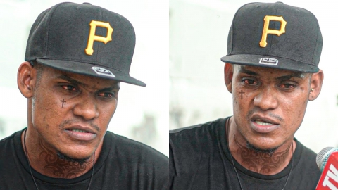 JAMAICA | intentó secuestrar pero fue Secuestrado, le dispararon en...