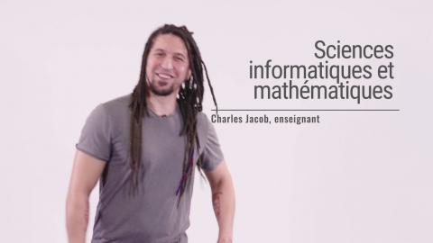 DEC   Sciences informatiques et mathématiques