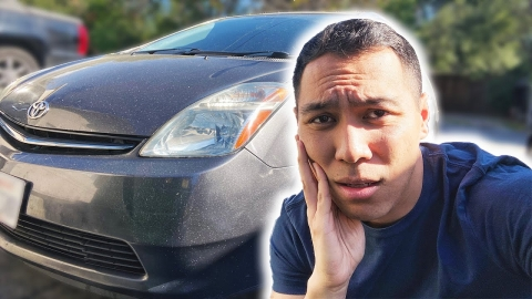 DON'T MAKE THIS MISTAKE BUYING A USED' CAR!