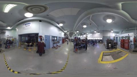 DEP | Mécanique automobile 360°