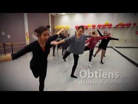 DEC | Danse